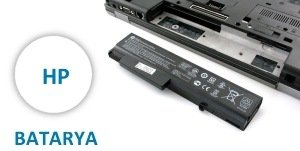 Hp Notebook Batarya