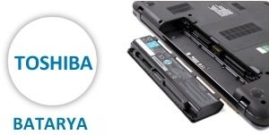 Toshiba Notebook Batarya